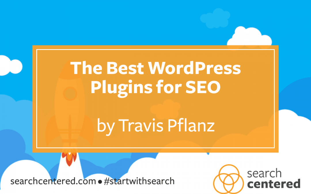 The Best WordPress Plugins for SEO