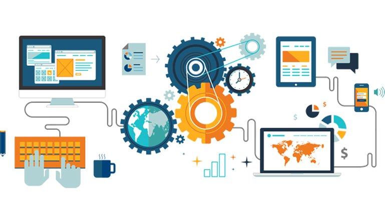 Business and Marketing Processes Automation - with KC Businesses
