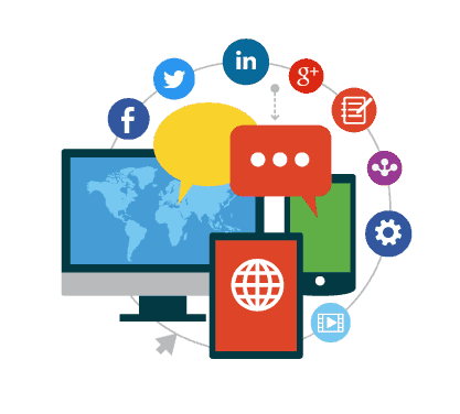 kansas city social media management services