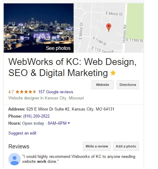 Why am I missing Google My Business reviews?