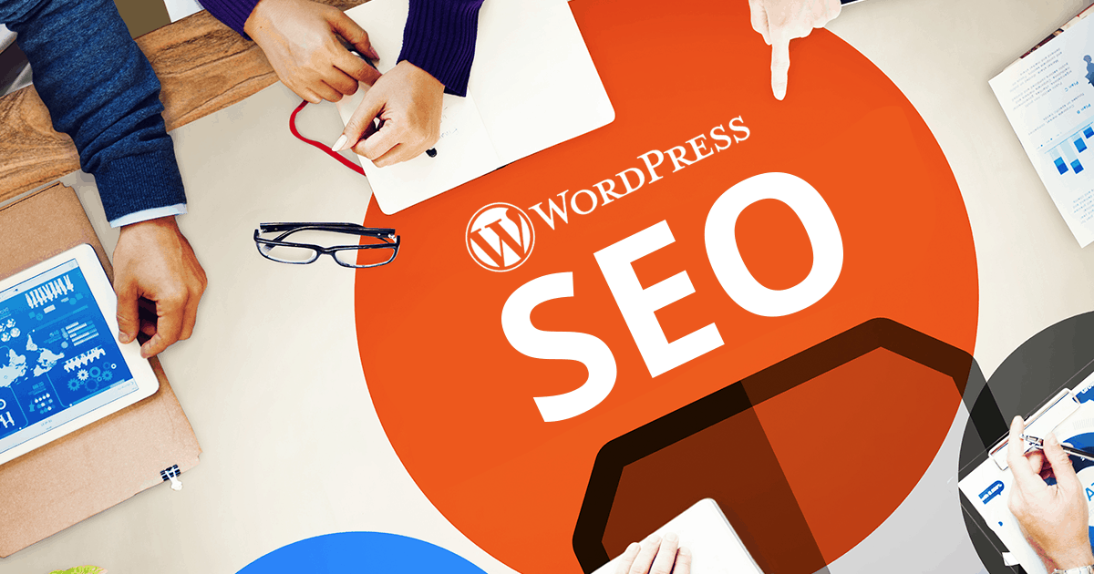wordpress seo services kansas city