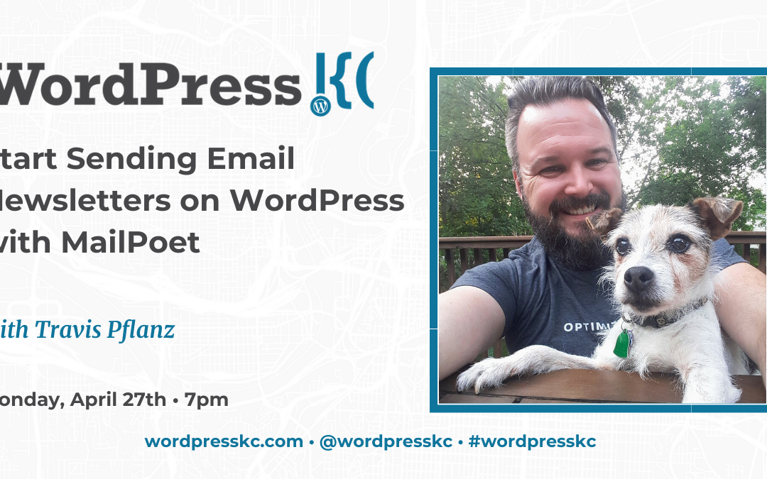 How to Send Email Newsletters on WordPress with MailPoet