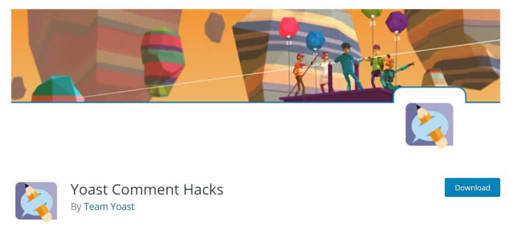 Yoast Comment Hacks - Best WordPress SEO Plugins