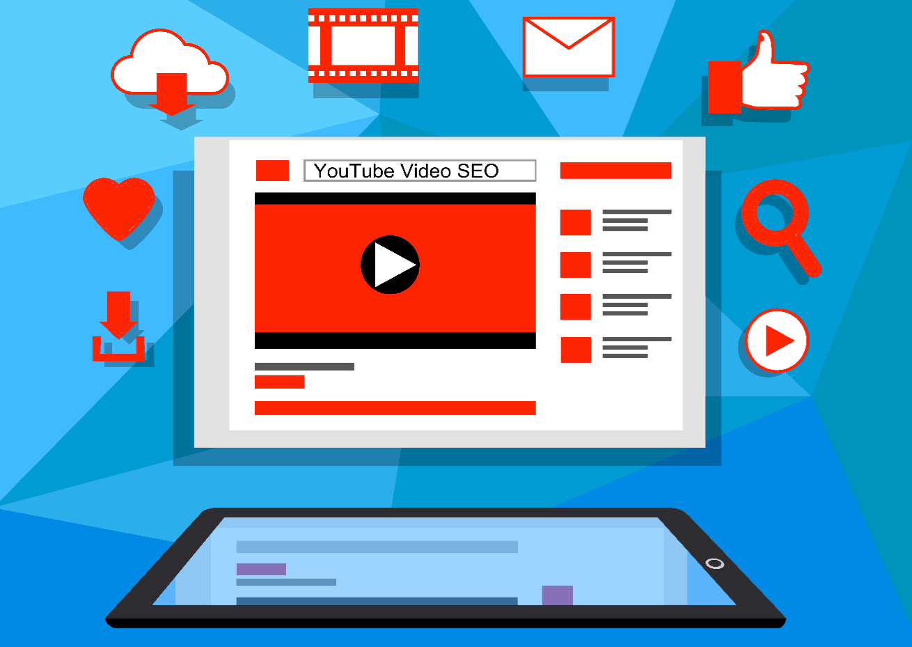 youtube video seo services kansas city
